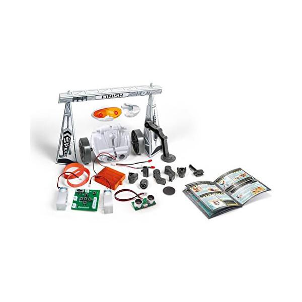 Clementoni Robotik Laboratuvarı My Robot