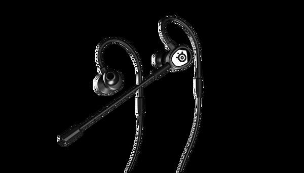 SteelSeries Tusq Kulak İçi Mobil Oyun Kulaklığı