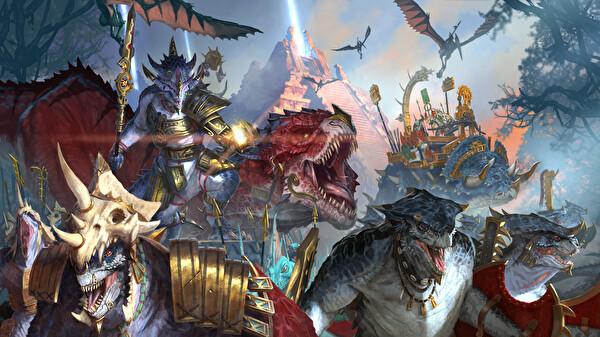 Aral Total War Warhammer 2 Limited Edition Pc Oyun