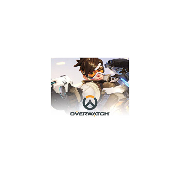 Aral Overwatch Goty Ps4 Oyun