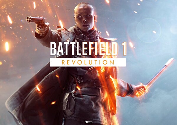 Aral Battlefield 1 Revolution Edition Pc Oyun