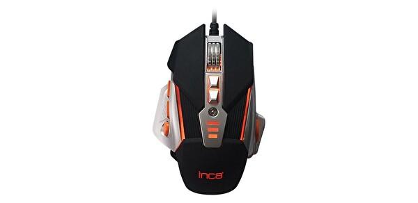 Inca Img-317 Empousa Kablolu Gaming Mouse