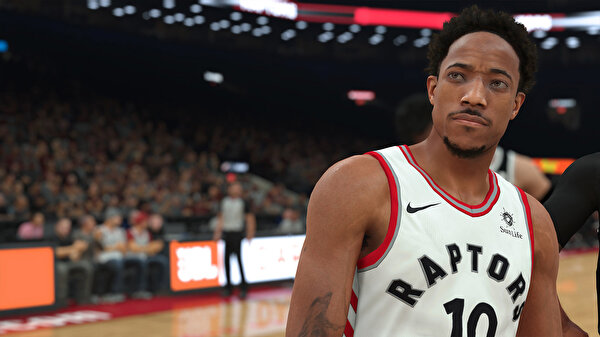 Sony Nba 2K18 Ps4 Oyun