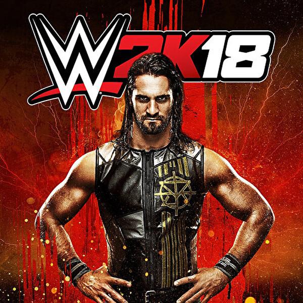 Sony WWE 2K18 Ps4 Oyun