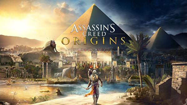 Aral One Assassins Creed Origins Xbox One Oyun