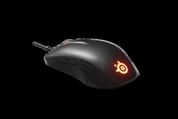Steelseries Rival 110 Kablolu Gaming Mouse (Black)