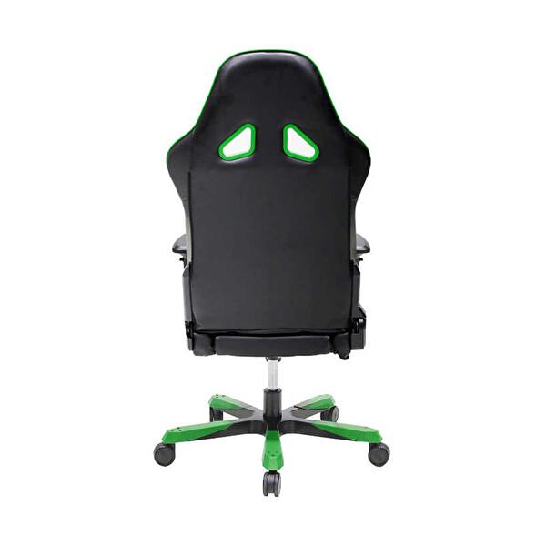 Adore DXRacer Oyun Koltuğu DX-OH-TS29-NE-1 Siyah - Yeşil