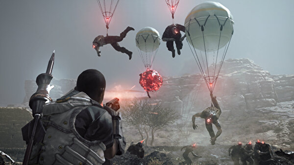 Aral Metal Gear Survive Ps4 Oyun