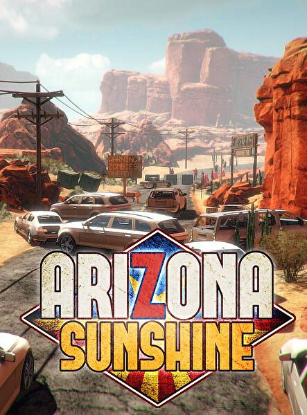 Sony Arizona Sunshine Ps4 Oyun