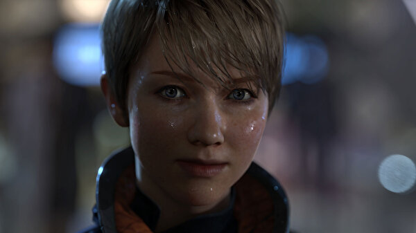 Sony Detroit:Become Human Ps4 Oyun