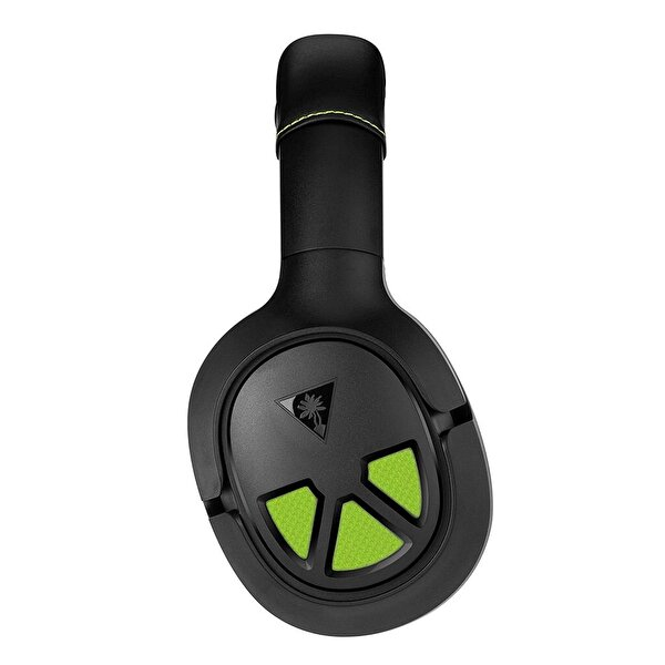 Turtle Beach XO Three Xbox One Kulak Üstü Gaming Kulaklık Siyah