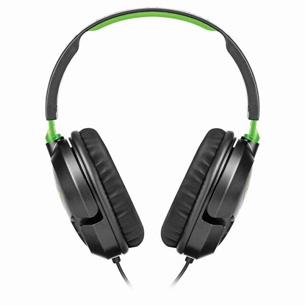 Turtle Beach Recon 50X Xbox One Kulak Üstü Gaming Kulaklık