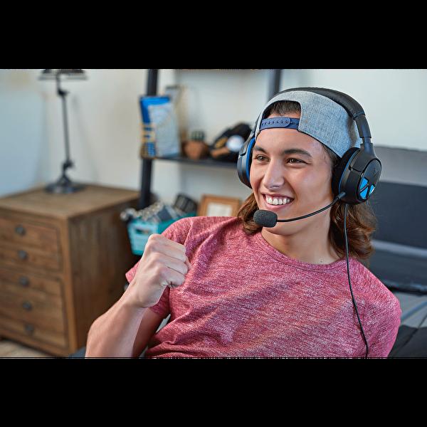 Turtle Beach Recon 150 PS4 Kulak Üstü Gaming Kulaklık