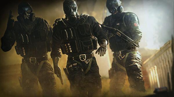 Aral Tom Clancy S Rainbow Six Siege Türkçe Ps4 Oyun