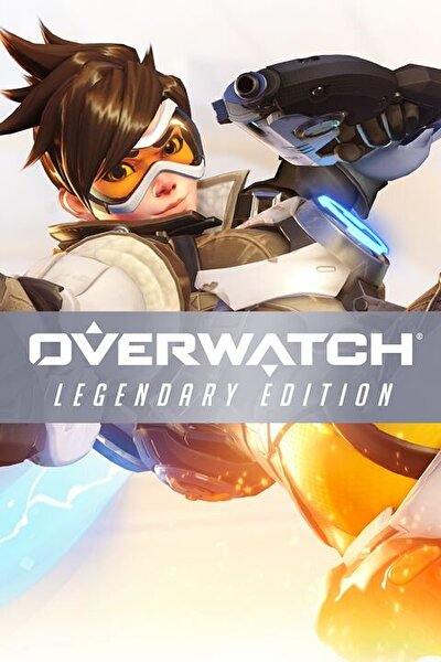 Aral Overwatch Legendary Edition Xbox One Oyun