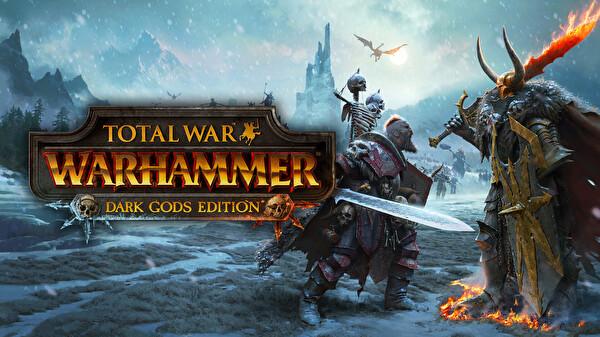 Aral Total War Warhammer Dark Gods Edition Pc Oyun