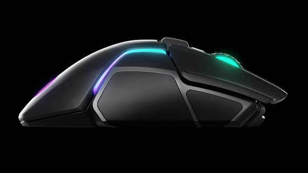 Steelseries Rival 650 Kablosuz Oyuncu Mouse