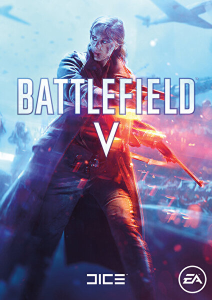 Aral Battlefield V Ps4 Oyun