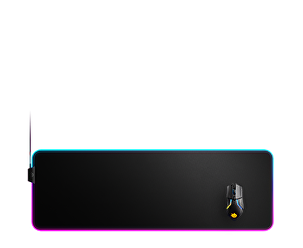 Steelseries QCK Prism Cloth XL Oyuncu Mousepad