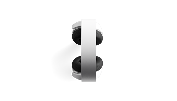 SteelSeries Arctıs 3 Beyaz Gaming Kulaklık (2019 Edition)