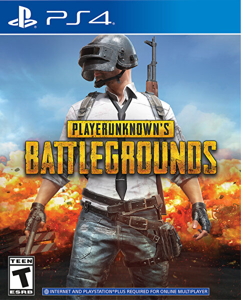 SONY PUBG PS4 Oyun ( OUTLET )