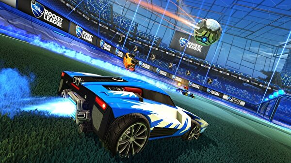 Rocket League Ue Int PS4 Oyun