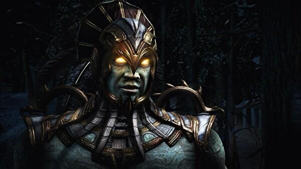 Mortal Kombat X Hıts