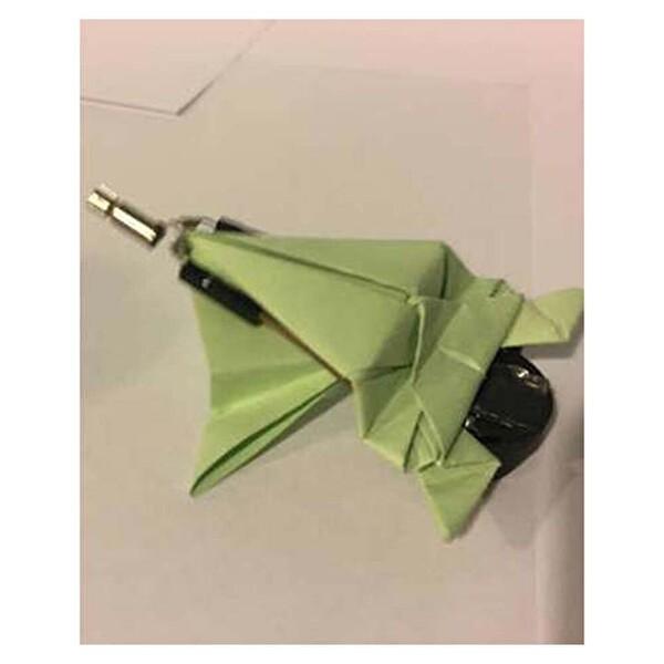 Titrek Origami