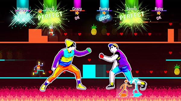 Nintendo Just Dance 2019 Switch Oyun