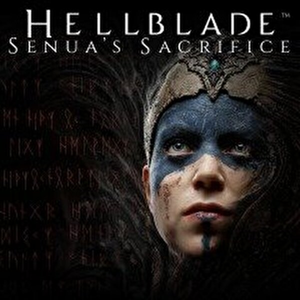 505 Games Hellblade Senua's Sacrifice PS4 Oyun