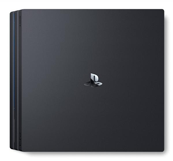 PS4 Pro 1TB Gamma Chassis EAS Oyun Konsolu