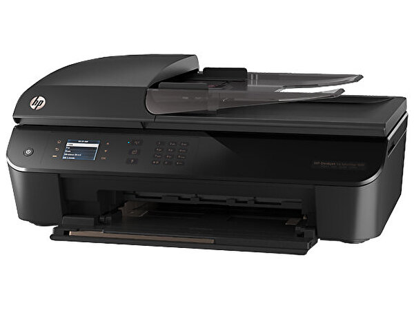 Hp Deskjet Ink Advantage 4645 Inkjet Multifunction Yazıcı