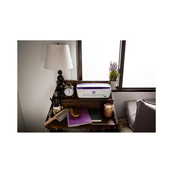 HP 3775 DeskJet Ink Advantage Fotokopi + Tarayıcı + Wi-Fi + Airprint Çok Fonksiyonlu Inkjet Yazıcı
