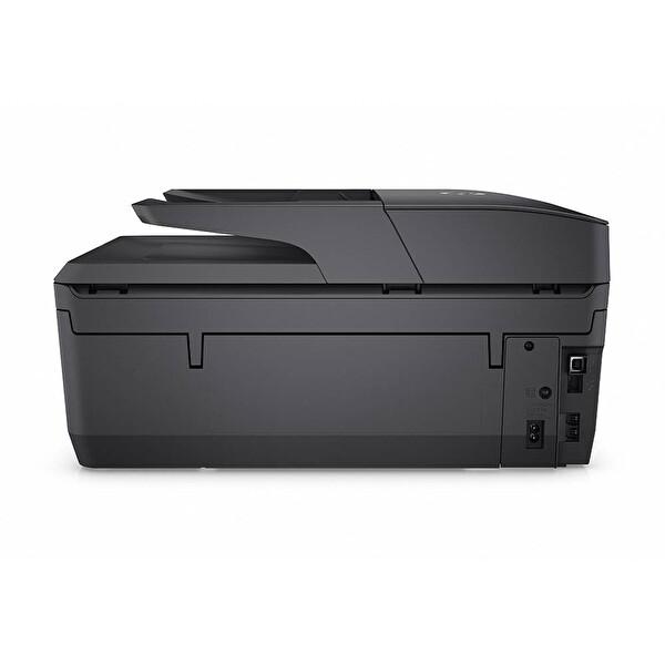 HP 6960 Officejet Pro Fotokopi + Faks + Tarayıcı + Wi-Fi+ Airprint+ Çift taraflı + Çok Fonksiyonlu Inkjet Yazıcı