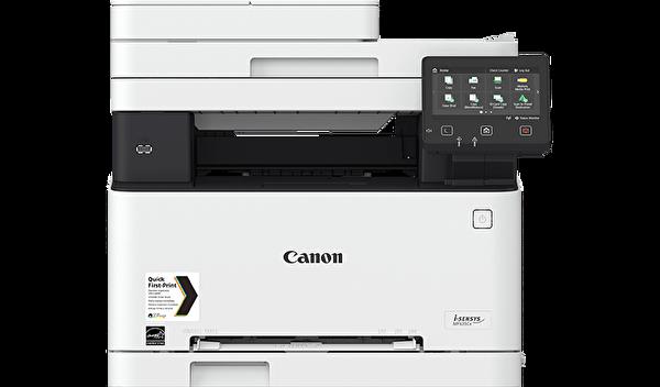 Canon MF635CX İ-Sensys Fotokopi + Tarayıcı + Wifi Yazıcı