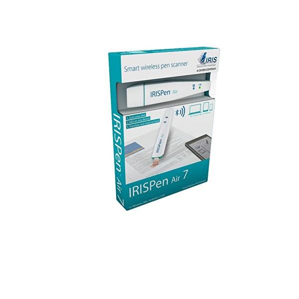 Irispen Air 7 Mobil Kalem Tarayıcı