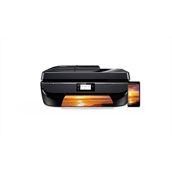 Hp Deskjet 5275 Fotokopi + Tarayıcı + Wifi Yazıcı
