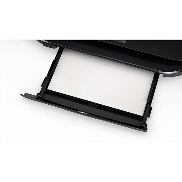 HP Deskjet 5075 Fotokopi + Tarayıcı + Wifi Yazıcı