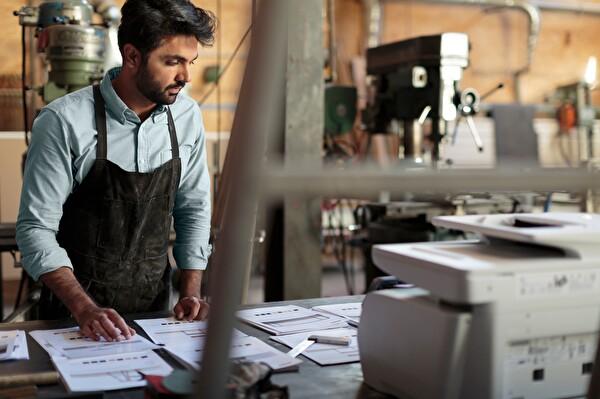 HP 8720 OfficeJet Pro Fotokopi + Faks + Tarayıcı + Wi-Fi + Airprint + Çift taraflı + Çok Fonksiyonlu Inkjet Yazıcı