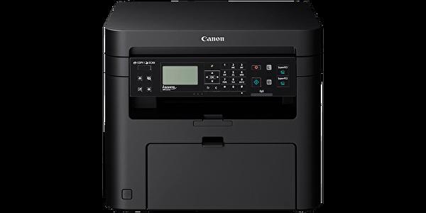 Canon MF232W Çok Fonksiyonlu Lazer Yazıcı + CRG 737 Toner
