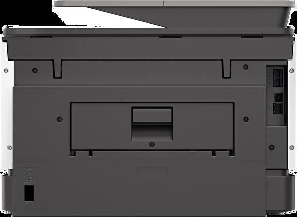 HP OfficeJet Pro 9023 + Fotokopi + Faks + Tarayıcı + Wifi + Airprint+ Çift Taraflı + Çok Fonksiyonlu İnkjet Yazıcı 1MR70B