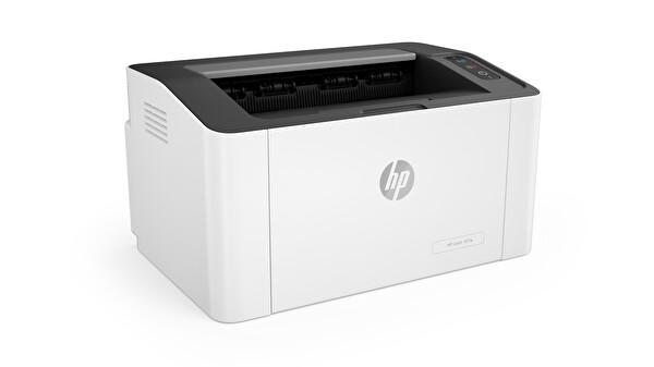 HP Laser 107w + Wifi + Airprint + Lazer Yazıcı 4ZB78A