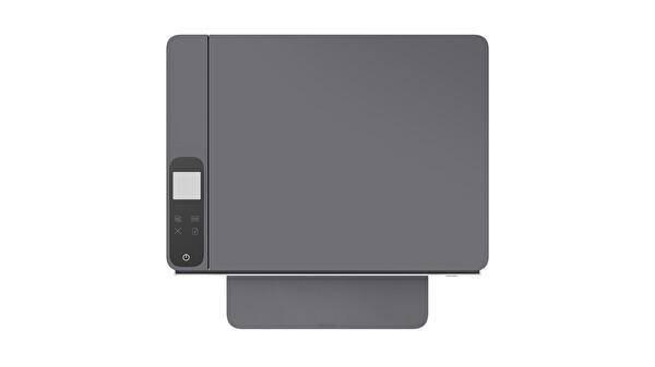 HP Neverstop Laser 1200A + Fotokopi + Tarayıcı + Çok Fonksiyonlu Toner Doldurulabilir Tanklı Lazer Yazıcı 4QD21A