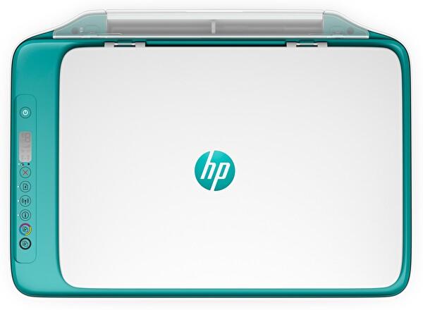 HP V1N05B Desktop Ink Advantage 2632 All-In-One WiFi Yazıcı