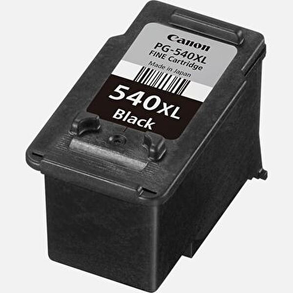 Canon Pg-540Xl Siyah Yüksek Kapasiteli Mürekkep Kartuş