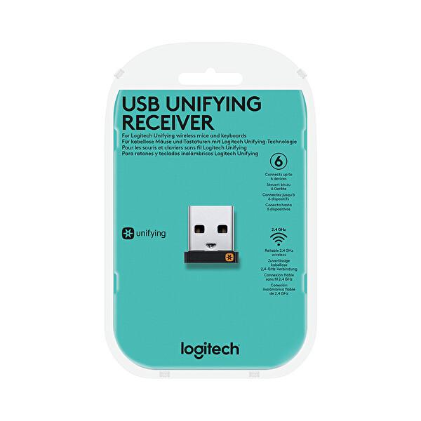 Logitech USB Unifying Receiver 910-005236