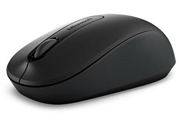Microsoft 900 Kablosuz Mouse (Siyah)