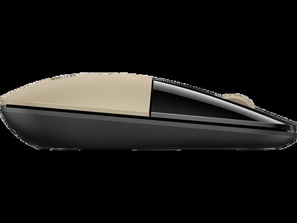 HP X7Q43Aa Z3700 Kablosuz Mouse (Gold)