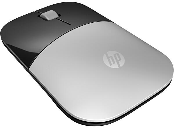 HP X7Q44AA Z3700 Gümüş Kablosuz Mouse