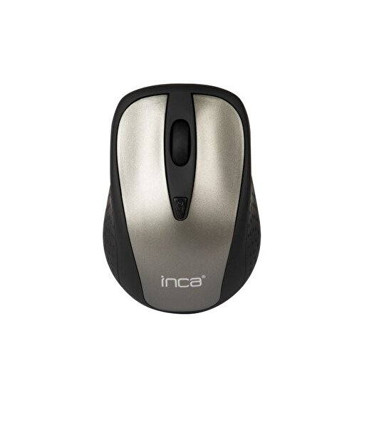 Inca Iwm-201Rg Kablosuz Nano Mouse (Gri)